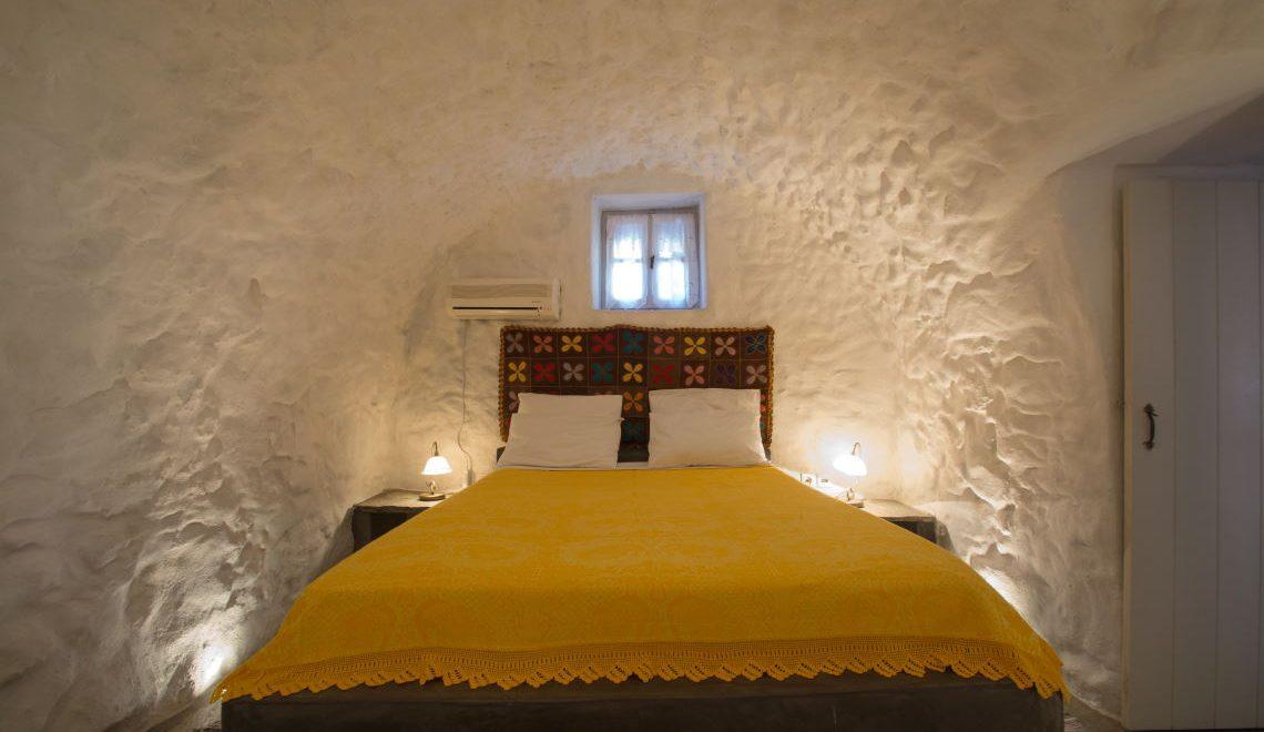 Δωμάτια στα Κύθηρα